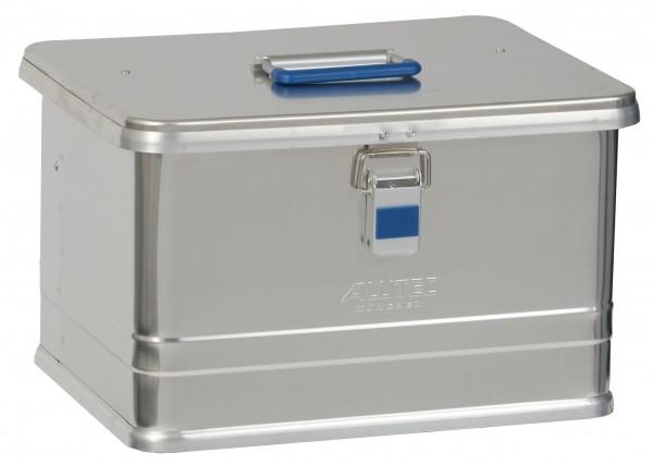 Aluminiumbox Comfort
