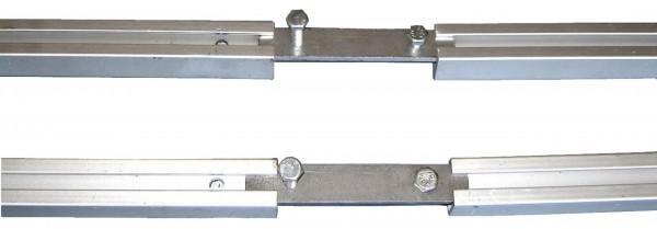 Rail System Connectors