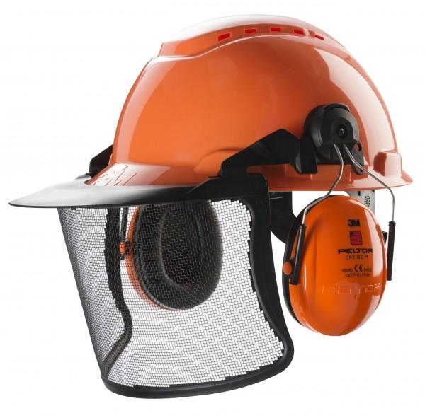 Peltor Kopfschutz-Kombination H700