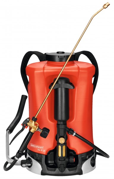 Birchmeier Iris 15 AT2 Backpack Piston Sprayer