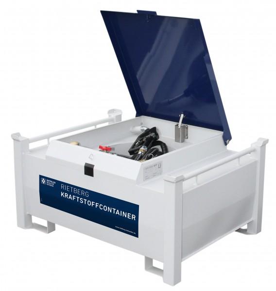 Citerne de carburant Rietberg Conty Eco 200