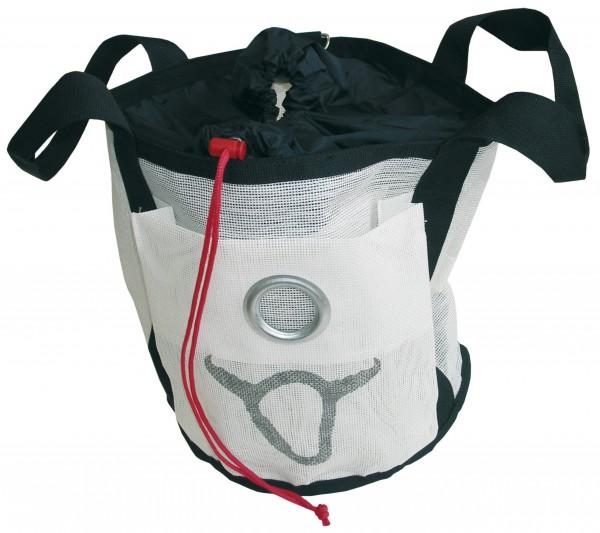 Silverbull Net Rope Bag