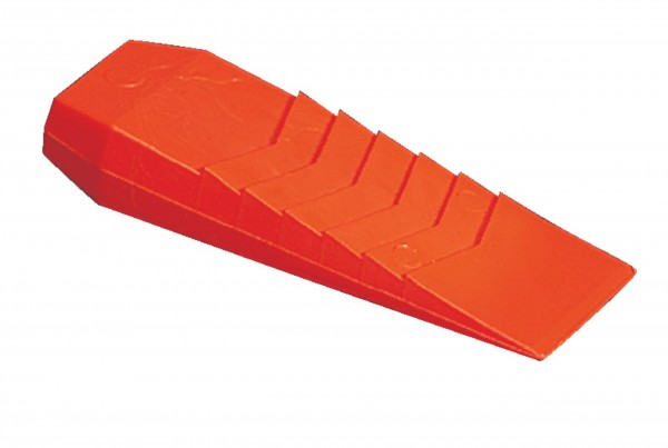 Polymer Felling and Cutting Wedge
