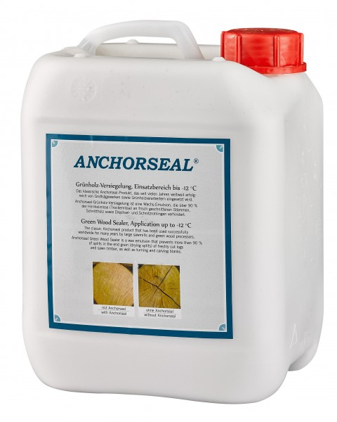 Anchorseal Green Wood Wax. Effective down to -12°C