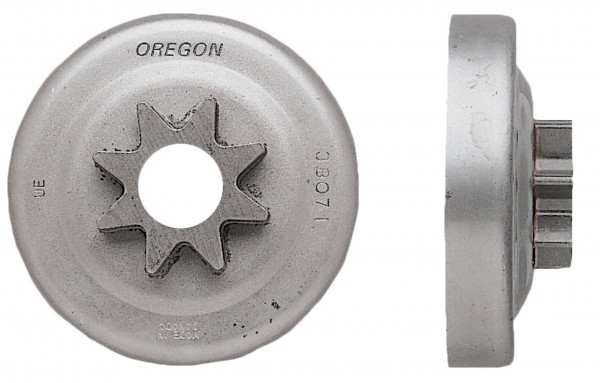 Standard Chainsaw Wheel with Sprocket, various models