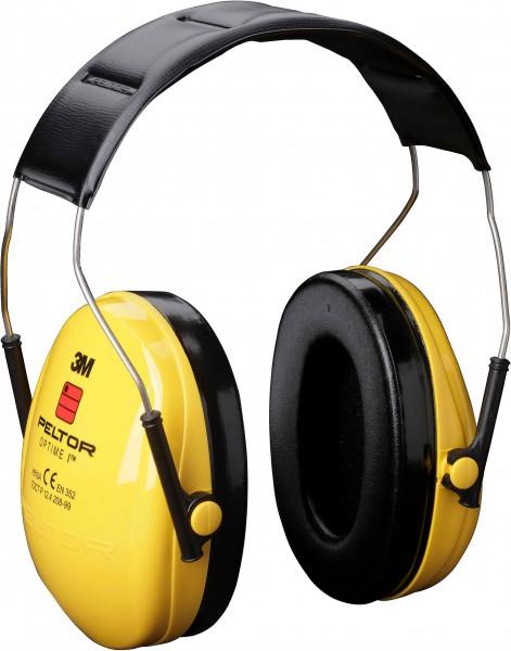 Peltor Gehörschutz Optime I mit Kopfbügel (H510A)