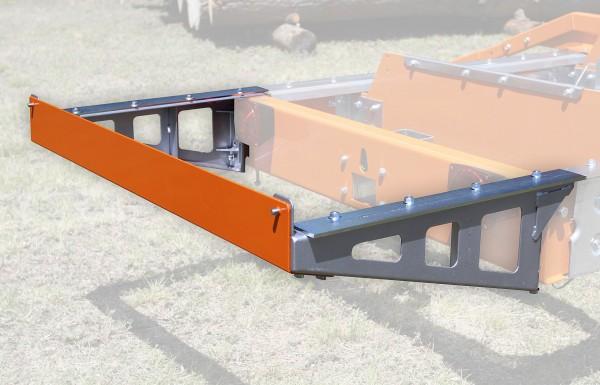 Norwood Verlängerung 60 cm für Sägewerk HD 36