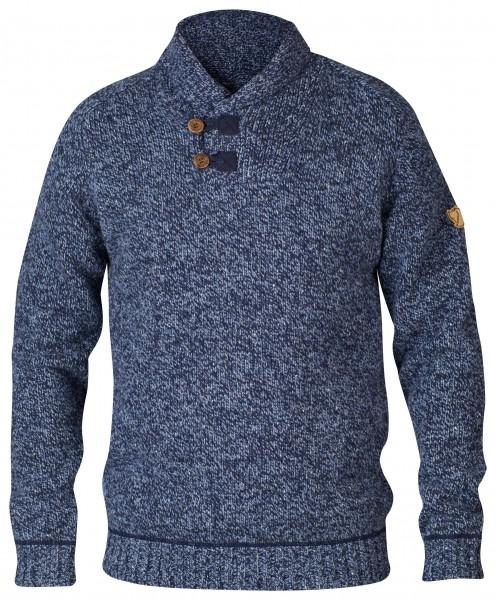 Fjällräven Herren-Sweater Lada