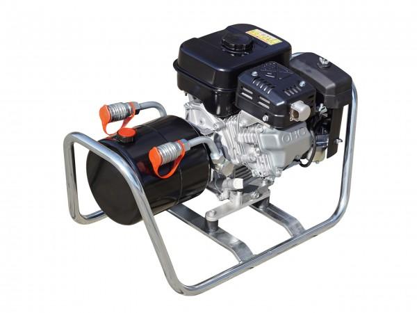 Eder Hydraulikaggregat EHA 150