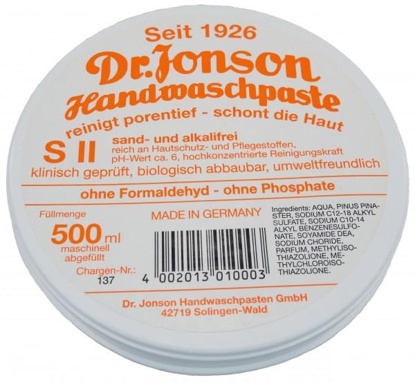 Dr. Jonson Handwaschpaste