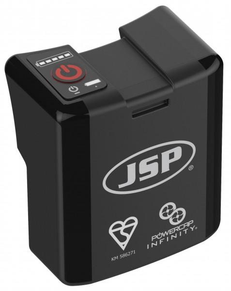 JSP Akku PowerBox2 für PowerCap Infinity