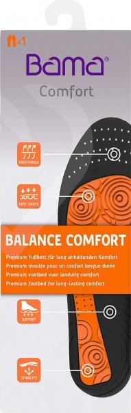 Bama Einlegesohlen Balance Comfort