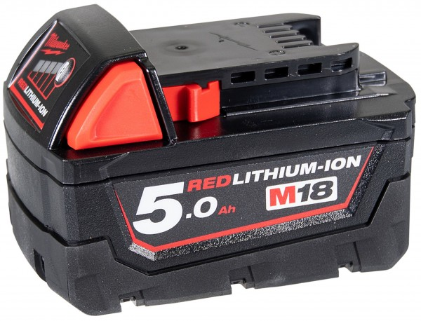 TR 30 AQ Rechargeable Battery 5.0 Ah