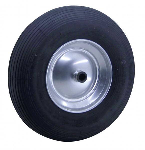 Luftrad 400/100 Stahlblech