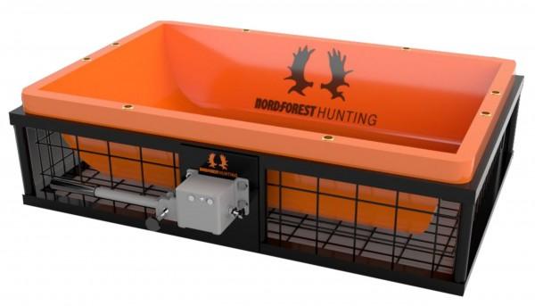 Nordforest Hunting Heckträger