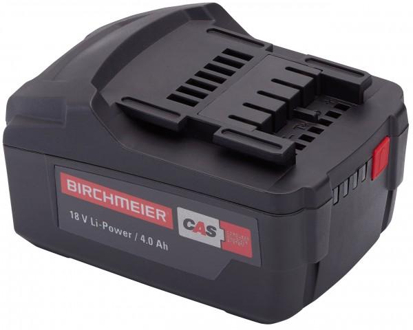 Birchmeier CAS-Akku 18 V Li-Power