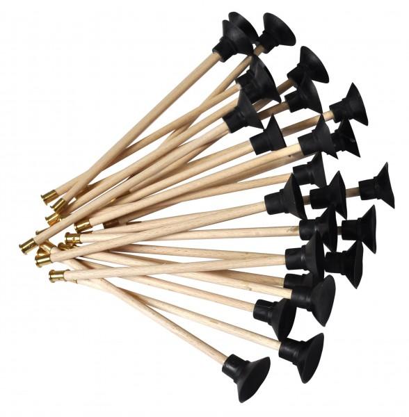 Ersatzpfeile für Entenkarussell Nr. 76-511 und Holzgewehr Nr. 82-520