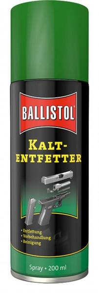 Ballistol Kaltentfetter Spray