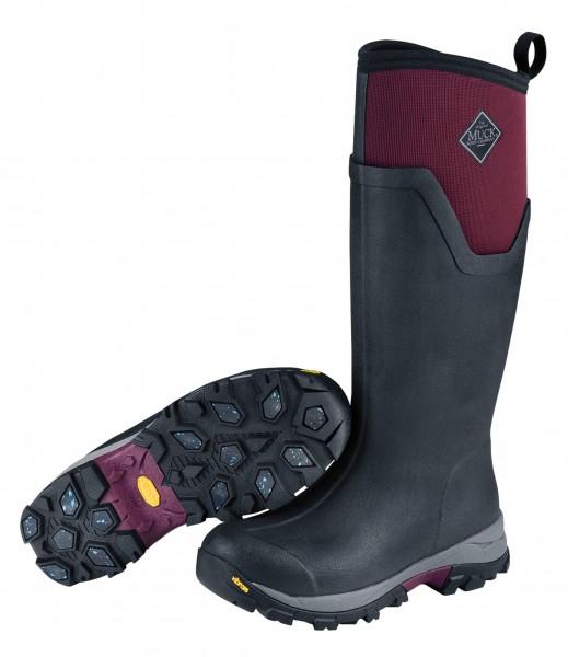 Muck Boot Damen-Gummistiefel Arctic Ice Tall