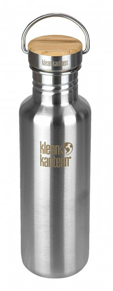 Klean Kanteen Trinkflasche Reflect