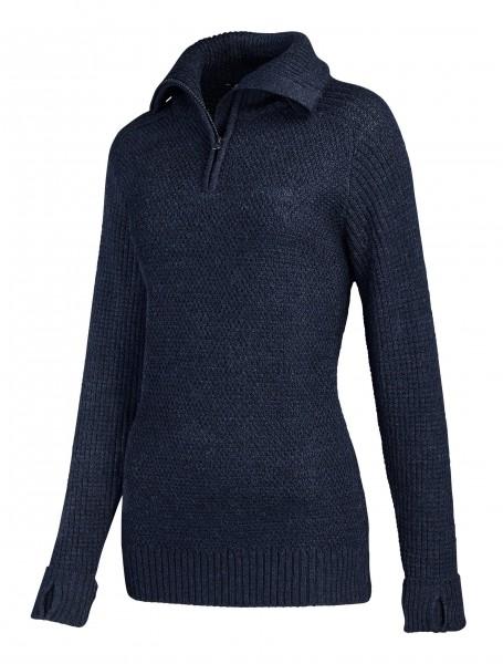 Bergans Damen-Pullover Ulriken Jumper