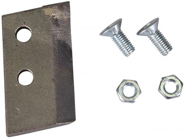 Ersatzmesser aus Hartmetall für 170 mm Bohrer