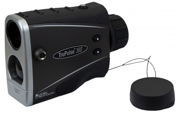 TruPulse Entfernungsmesser Laser 360 Bluetooth-Modell Version 2018