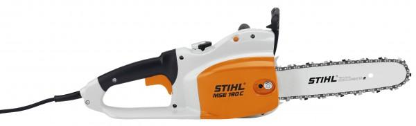 Stihl MSE 190 C-B Electric Chainsaw