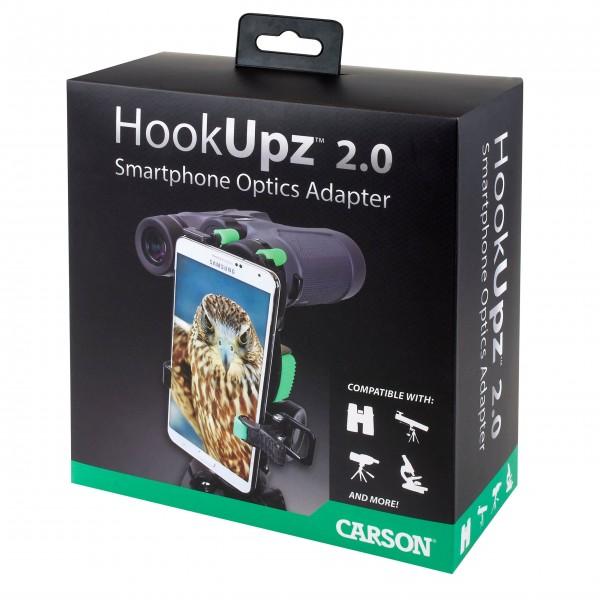 Optik-Adapter HookUpz 2.0