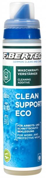 Fibertec Waschkraftverstärker Clean Support Eco