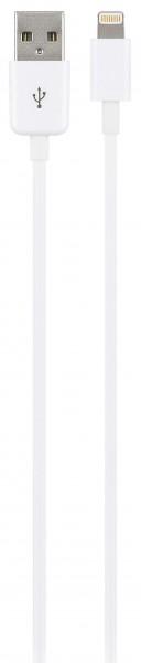 USB-Kabel > Lightning (ab iPhone 5)