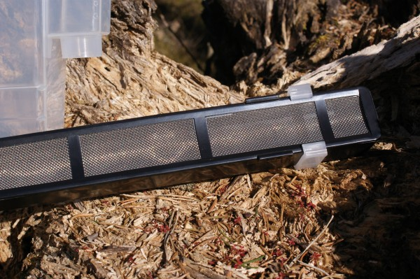 Replacement Gutter from the Multiwit Bark Beetle Trap-Tub