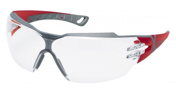 Uvex Schutzbrille pheos cx2