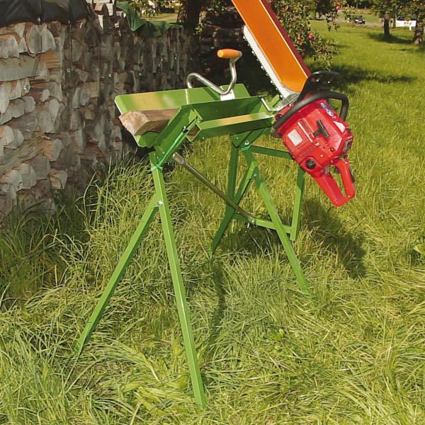 Stand for ECOCUT Saw Trestle