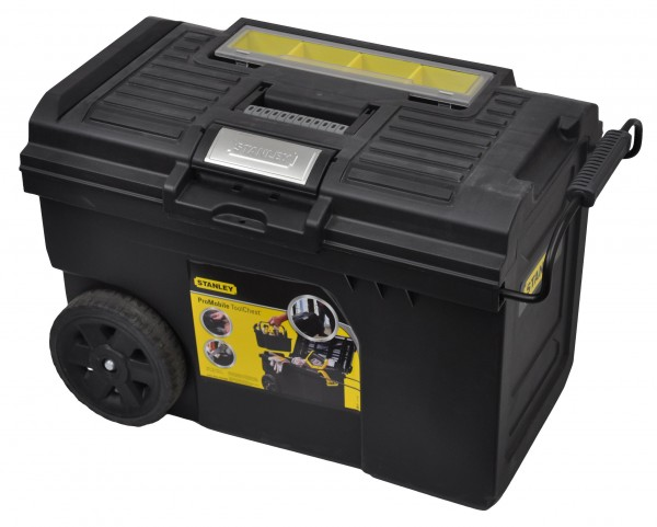 Stanley Transportbox 57 Liter