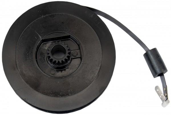 Mètre à ruban de rechange avec bobine