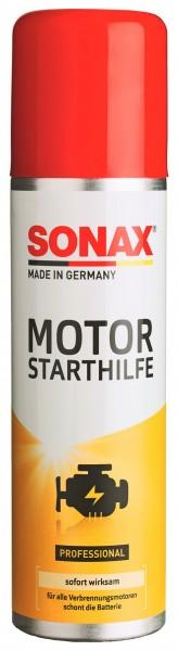 Sonax Motor-Start-Hilfe