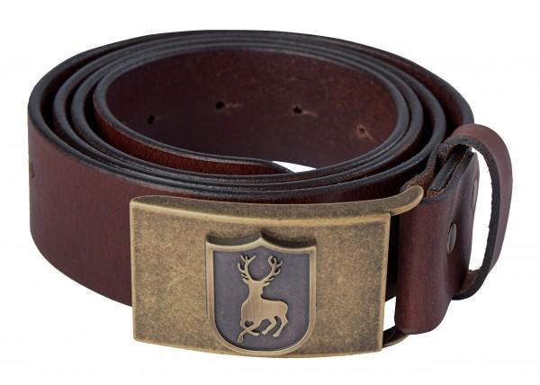 Deerhunter Ledergürtel