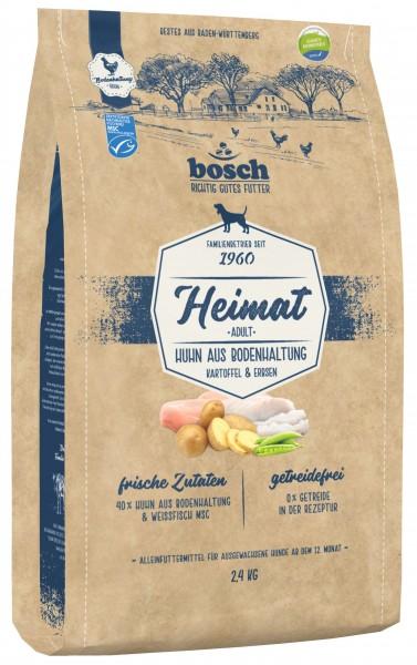 Bosch Heimat Hundefutter Adult Huhn