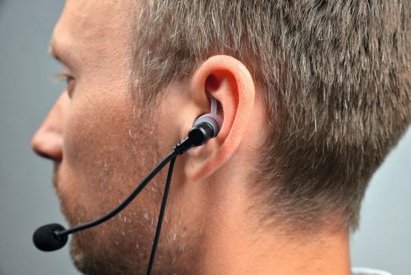 Headset für Midland Funkgerät G18