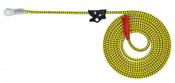 Petzl Stahlhalteseil/Verbindungsmittel Microflip – EN 358