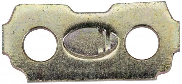 Oregon 19HX link with no rivet