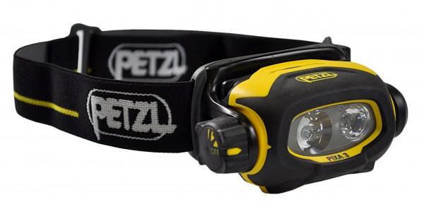 Petzl Stirnlampe Pixa 3
