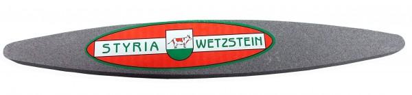 Styria Korundwetzstein