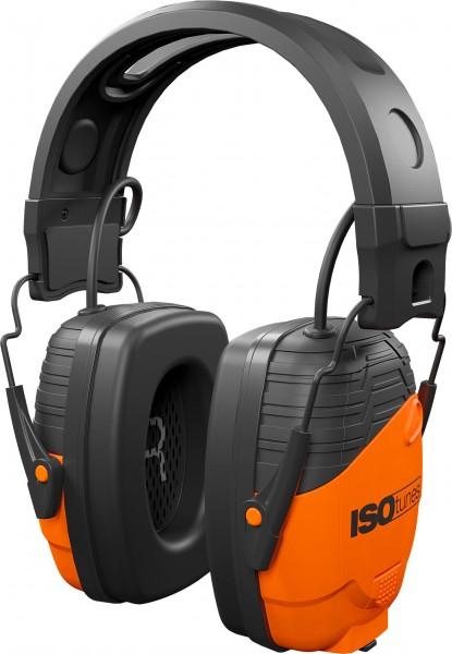 Isotunes Gehörschutz Link EN 352