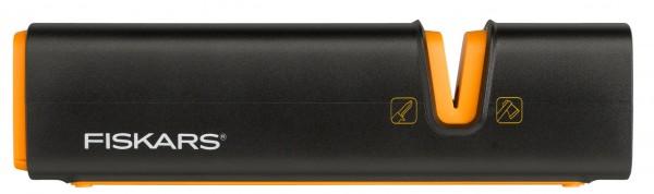 Fiskars Xsharp™ Axe and Knife Sharpener