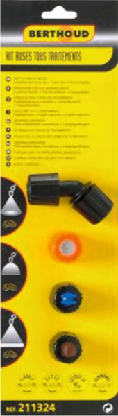 Replacement Parts for Vermorel 2000 Electric Backpack Sprayer