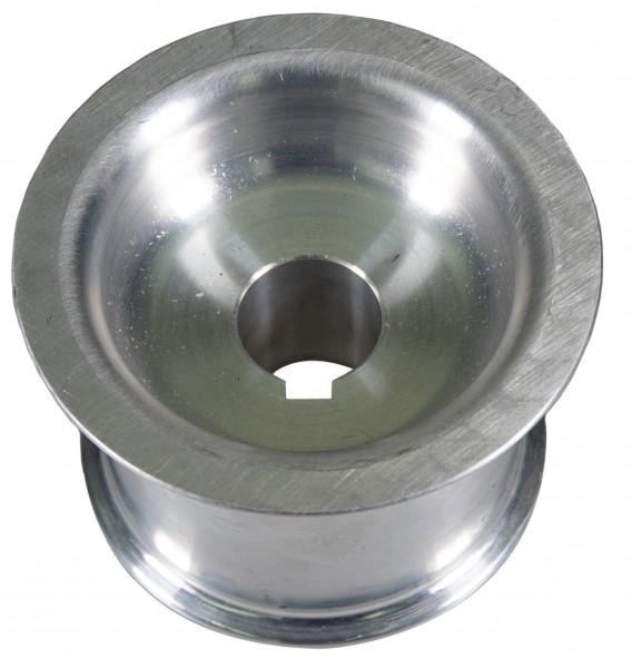 Portable Winch Lauftrommel 76 mm