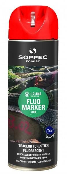 Soppec Fluo Marker mit Sylvacap