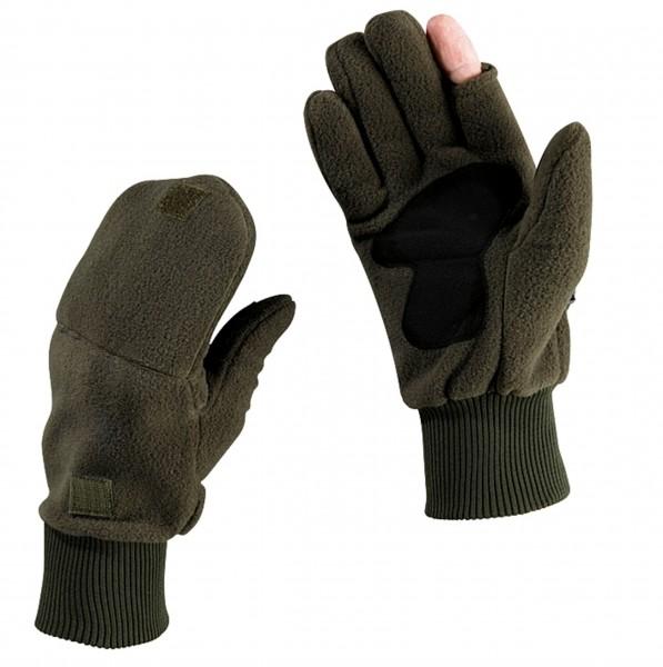 Skogen Fleece-Handschuhe